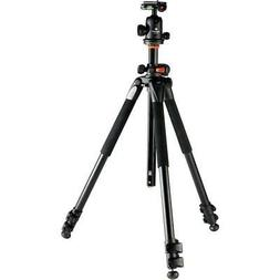 Vanguard Alta Pro 263AB 100 Aluminum-Alloy Tripod Kit with S