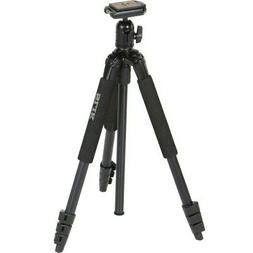 SLIK Sprint 150 Aluminum Tripod with SBH-150DQ Ball Head, Bl
