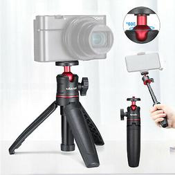Adjustable Selfie Stick Tripod Stand Phone Holder Stabilizer