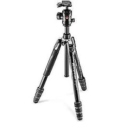 Manfrotto Befree GT Travel Aluminum  Tripod with 496 Ball He