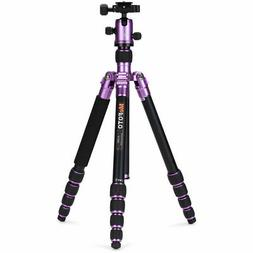 Brand New MeFOTO RoadTrip Aluminum Travel Tripod Kit  #18777