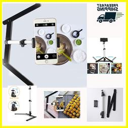 Evanto Camera Table Top Monopod Stand Tripod Support Rig wit
