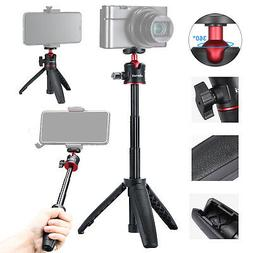 Extendable Monopod Tripod Selfie Stick Stand Holder Mount Fo