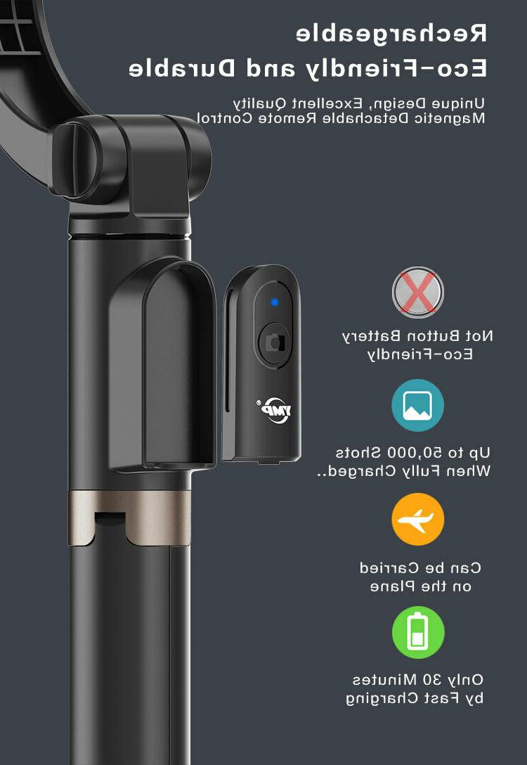 1-Axis Stabilizer Stick