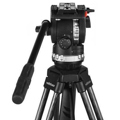 Sachtler XL Tripod Mid-Level #1018A