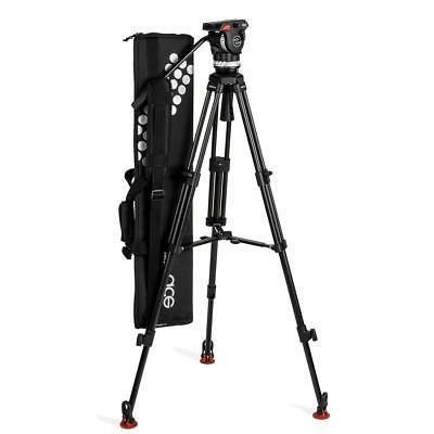 ace xl tripod system with aluminum legs