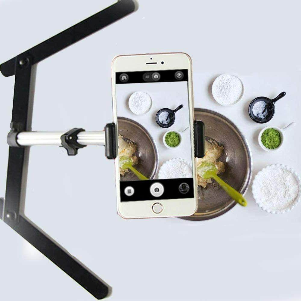 Evanto Table Monopod Tripod Support Rig with Mou