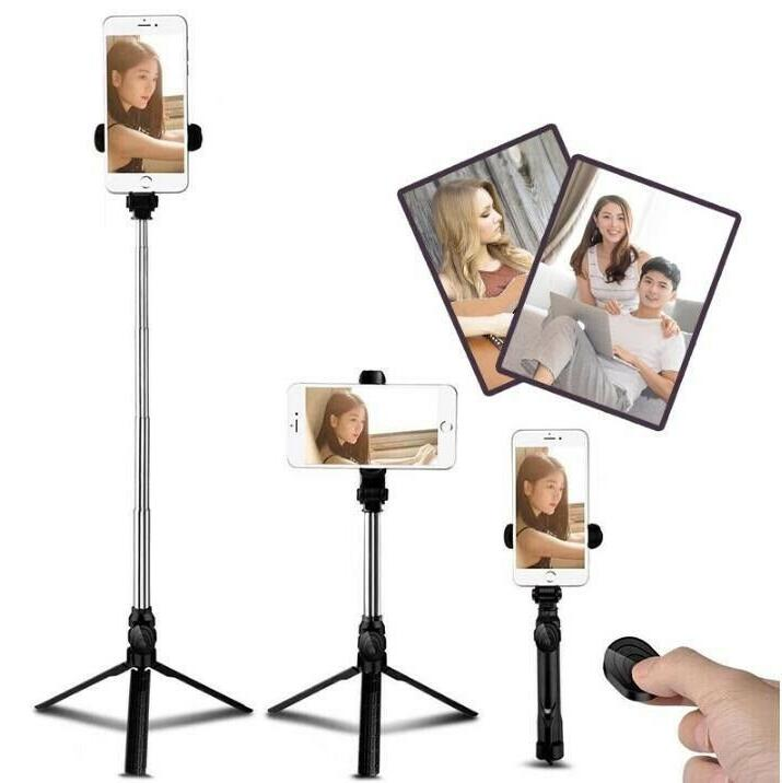 Extendable Stick For iPhone
