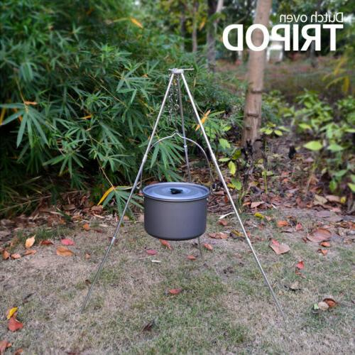 New Cooking Outdoor Pot Tools USA