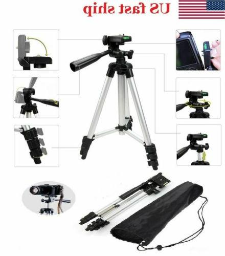 professional camera tripod stand holder mount
