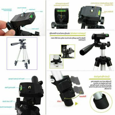Professional Tripod Holder for Samsung Cell Phone