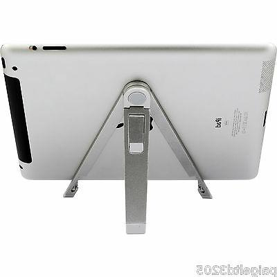 universal aluminum tripod stand for tablets model