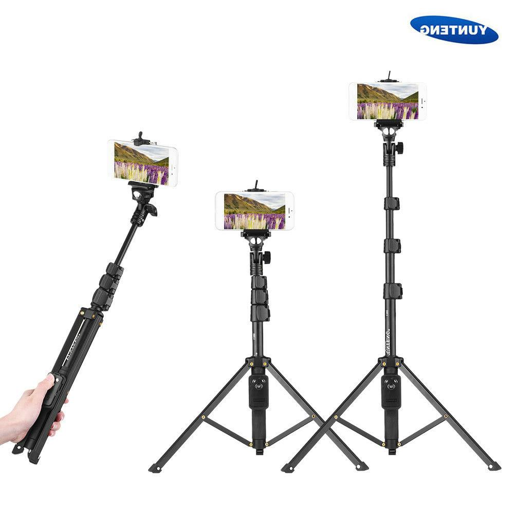 vct 1688 2 in1 tripod monopod stand