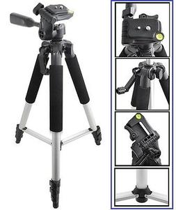 new 57 tripod with case for nikon