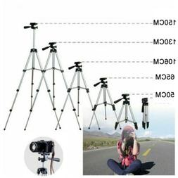 Professional Camera Tripod Stand Holder Mount for  Cell Phon