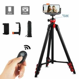 ZOMEi Q100 Pro Aluminum Portable Table-top mini Tripod Compa