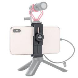 Ulanzi ST-02L Vlogging Tripod Adapter Phone Mount Holder Sta