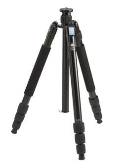 w 2004 waterproof aluminum alloy tripod